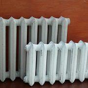 Чугунные радиаторы отопления МС 140 технические характеристики
