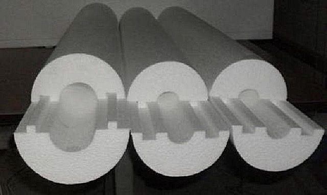 Скорлупа различных внутренних диаметров