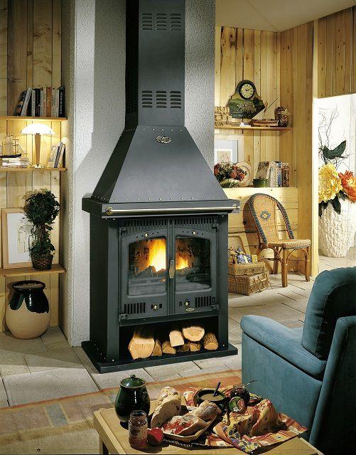 Печка для условий дачного дома должна отвечать ряду  важных критериев