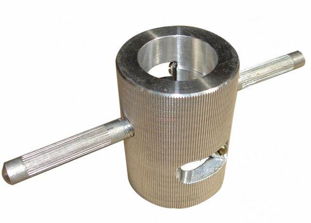 Шейвер для обработки армированных труб