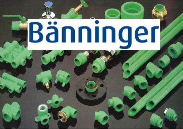 Ассортимент компании «BANNINGER» — настоящее немецкое качество