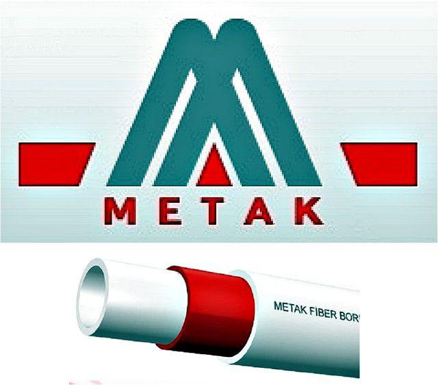 Высокоекачество свойственно отечественным трубам компании «МЕТАК»