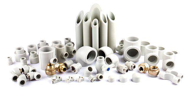 Вся продукция,трубы и необходимые комплектующие, производится в строгом соответствии с требованиями ГОСТ