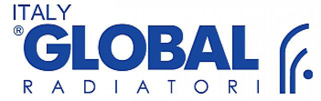 Логотип компании «Global» должен присутствовать на всех упаковках этих отопительных приборов