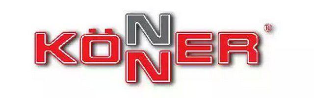 Логотип зарегистрированной торговой марки «Könner»
