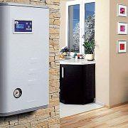 Электрокотёл для отопления дома 100 квадратных метров