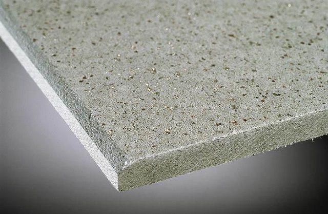 Прочный, долговечный, экологически чистый материал — минерит