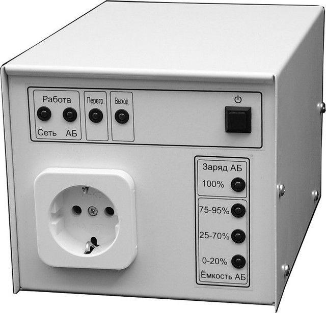 Если в населенном пункте случаются перебои с энергоснабжением, проблема решается установкой источника бесперебойного питания для котла и другого оборудования системы отопления