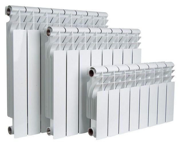 Ионные котлы могут ограничить хозяев в выборе радиаторов отопления. Оптимальный вариант – биметаллические или качественные алюминиевые