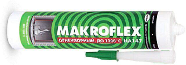 Картридж с герметиком «MAKROFLEX HA147»