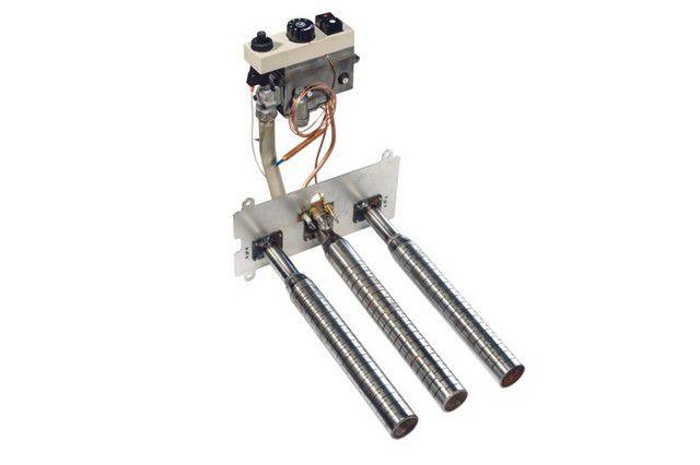 Газовая горелка, оснащенная модуляционной SIT-автоматикой
