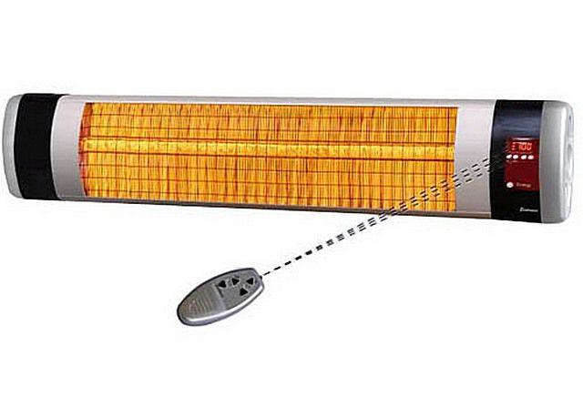 Современные модели могут оснащаться встроенными термостатами, цифровой индикацией режимов работы и пультами дистанционного управления