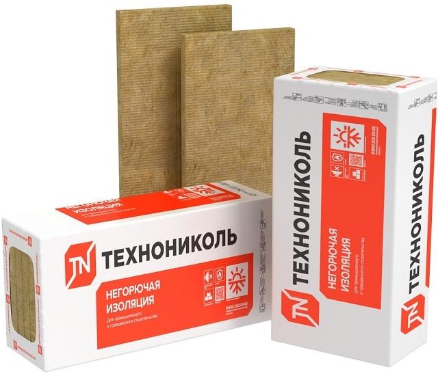 «Технониколь» — это теплоизолятор отечественного производства, который пользуется не меньшей популярностью, чем изделия зарубежных производителей.