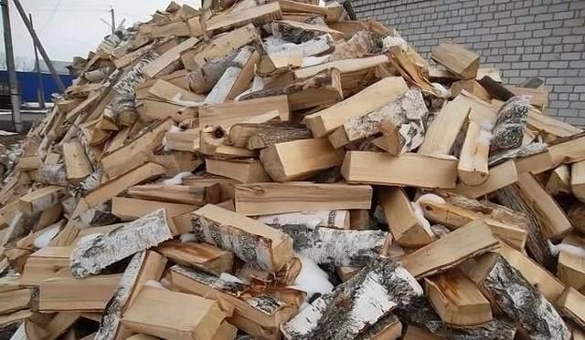 Березовые дрова,без сомнения, можно отнести к числу наиболее популярных