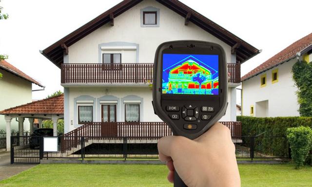 Тепловые потери – это самый главный противник отопительных систем.