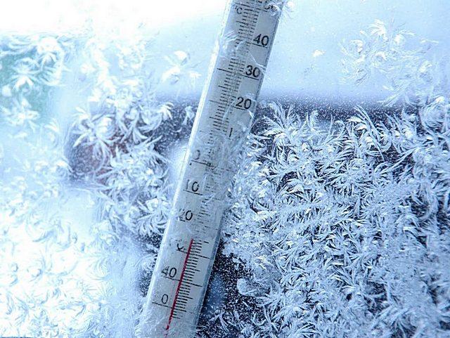 Безусловно, уровень зимних температур оказывает самое непосредственное влияние на потребное количество тепловой энергии для отопления помещений
