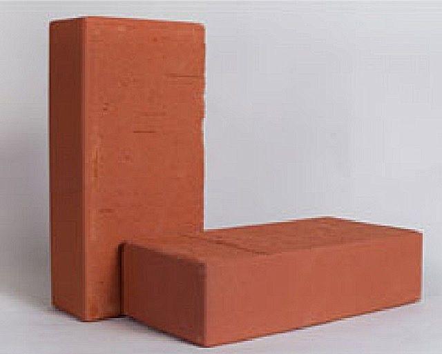 Качественный красный керамический кирпич