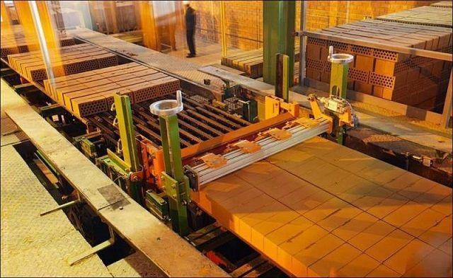 Важно учитывать и особенности технологии изготовления керамического кирпича