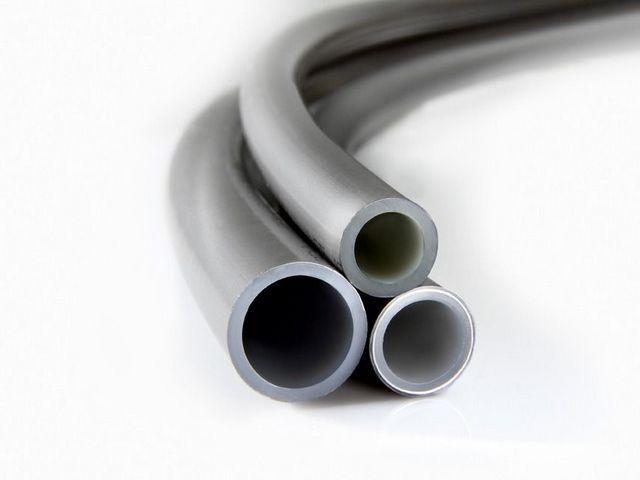 Для теплых полов обычно используются трубы диаметром 16, 20, реже - 25 мм