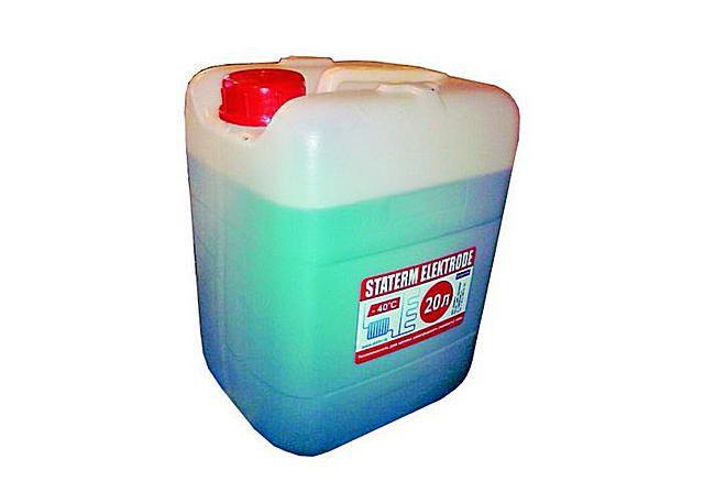 Основная сложность в эксплуатации ионных котлов - правильный подбор теплоносителя, поддержание его чистоты и химического состава