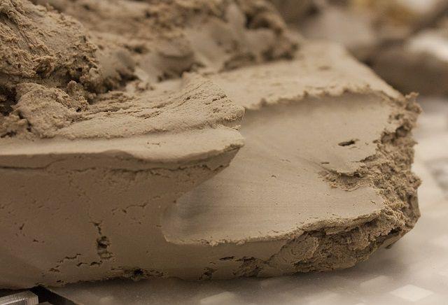 Цементно-шамотный раствор