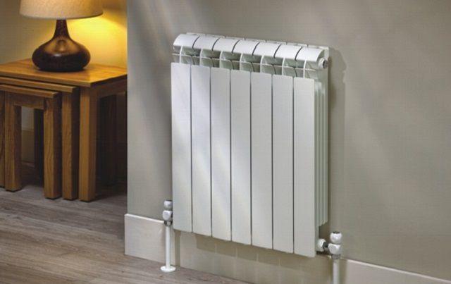 Для автономных систем отопления оптимальный выбор - качественные алюминиевые радиаторы