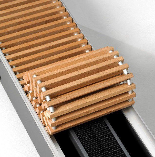 Решетка может быть жесткой или сворачиваемой в рулон