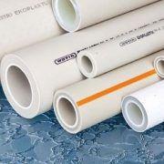 Пластиковые трубы для отопления характеристики