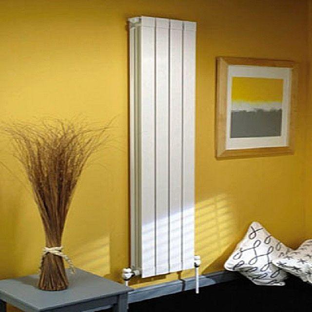 Алюминиевые радиаторы могут отличаются хорошей теплоотдачей, но «капризны» в отношении качества теплоносителя