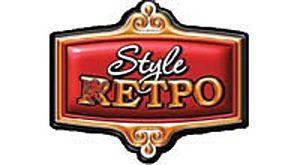 retro-style