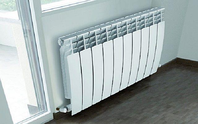 Качественные алюминиевые радиаторы – это удачное решение для автономных систем отопления