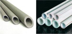 Что предпочтительнее приобрести – трубы с алюминиевым или стекловолоконным армированием?