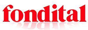 Логотип итальянской компании «Fondital»