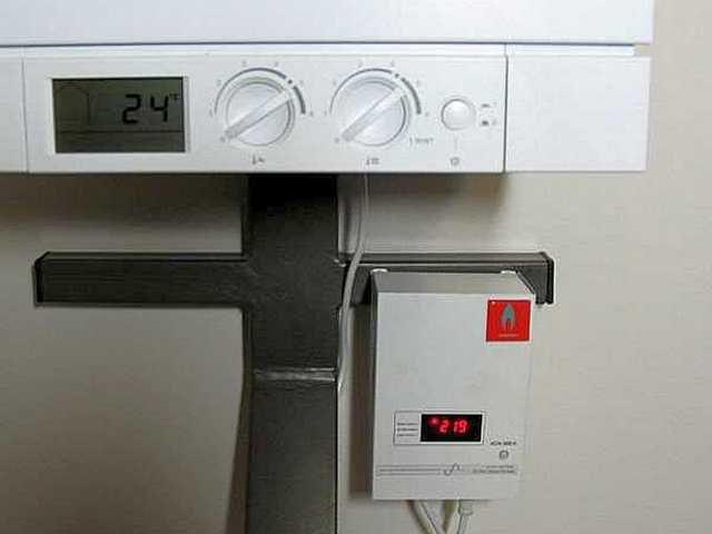 Стабилизатор напряжения для газового котла как выбрать