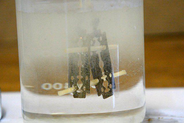 «Студенческий кипятильник» – это самая доходчивая демонстрация принципа действия электродного котла