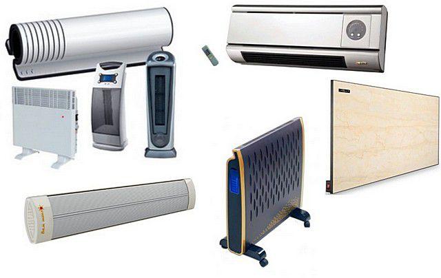 Керамические обогреватели для дома энергосберегающие - как выбрать  оптимальный