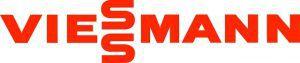 Узнаваемый логотип известной немецкой компании «Viessmann»