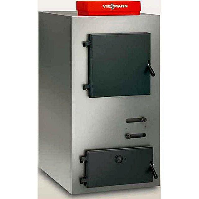 Твердотопливный котел «Viessmann Vitoligno 100-S 30»