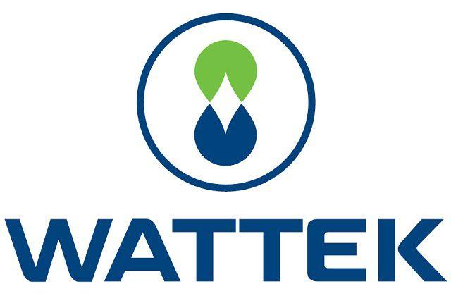 Логотип чешской компании «Wattek»