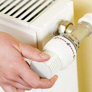 Терморегулятор для радиатора отопления