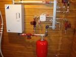 Автономное отопление в квартире многоэтажного дома