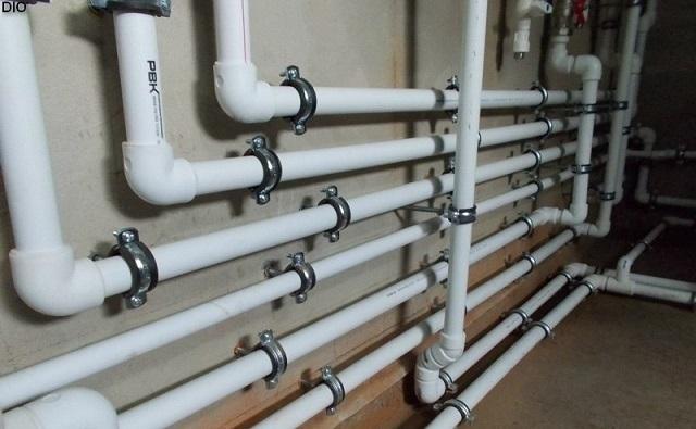 Полипропиленовые трубы – хорошо подойдут для системы отопления, но при условии правильного выбора