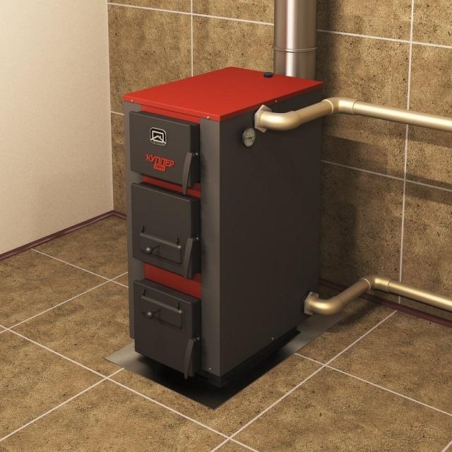 Твердотопливные котлы с системой дожига пиролизных газов – это очень даже современные агрегаты, должным образом оснащенные системами автоматики и обеспечения безопасности эксплуатации