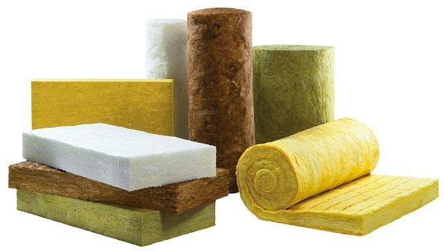 Минеральная вата – эффективный утеплитель для разных участков термоизоляции дома