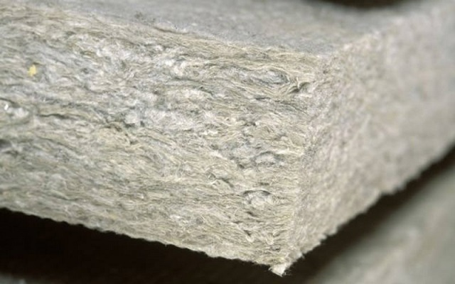 Качественная шлаковата должна иметь однородную плотную структуру.