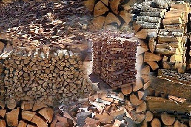 Разные виды дров могут весьма существенно различаться своими эксплуатационными характеристиками