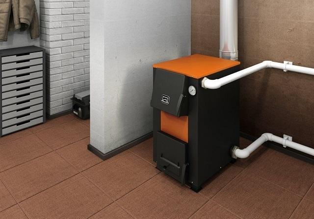 Котел «Теплодар Куппер ОК30» популярен благодаря хорошим эксплуатационным характеристикам и вполне доступной стоимости
