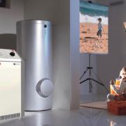 Качественный бытовой отопительный прибор — напольный котел Лемакс