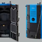 Котел твердотопливный Logano — надежное и экономичное оборудование