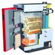 Лучшие твердотопливные котлы отопления: качественные недорогие модели